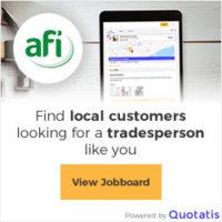 AFI job board